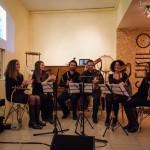 συναυλία απόφοιτων των σεμιναρίων αρχαίας λύρας, πολυχώρος SEIKILO (Σείκιλος), www.seikilo.com