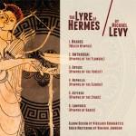 Η λύρα του Ερμή - αρχαία ελληνική μουσική - Michael Levy - SEIKILO